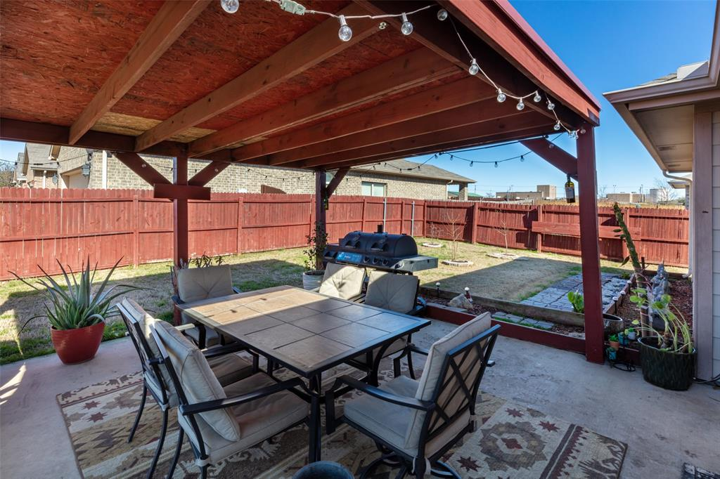 Sold Property   6252 Spring Buck Run Fort Worth, Texas 76179 22