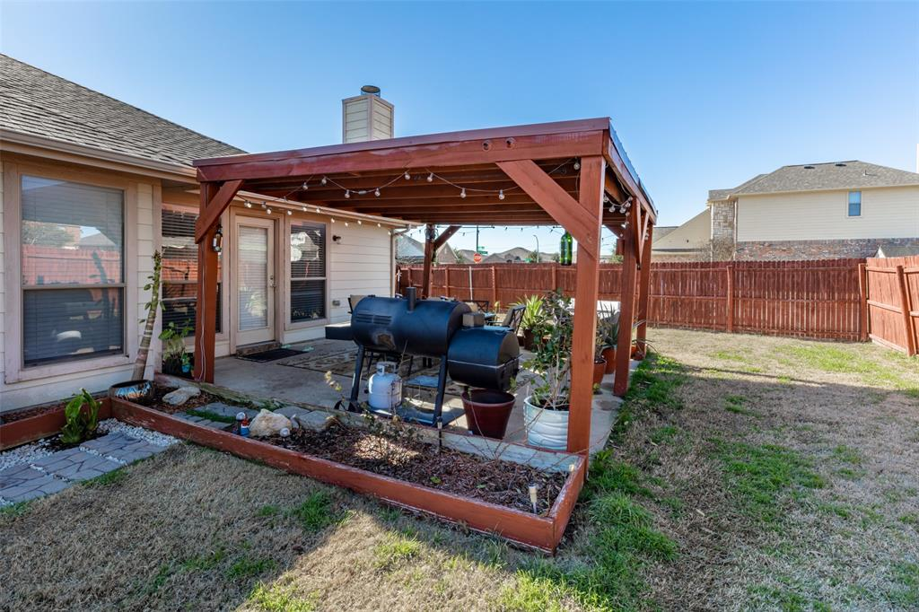 Sold Property   6252 Spring Buck Run Fort Worth, Texas 76179 24