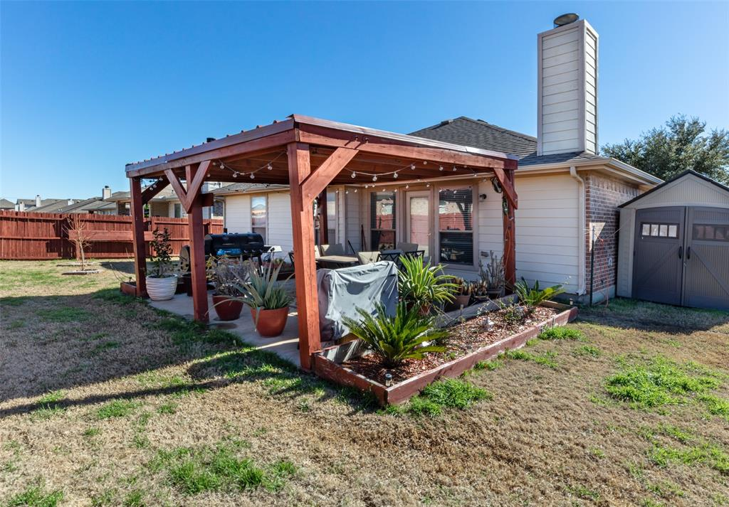 Sold Property   6252 Spring Buck Run Fort Worth, Texas 76179 25