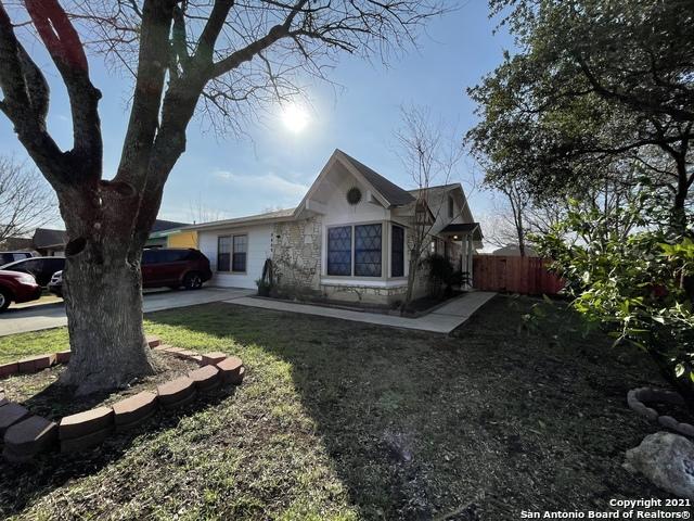 Off Market   9466 Valley Bend San Antonio, TX 78250 2