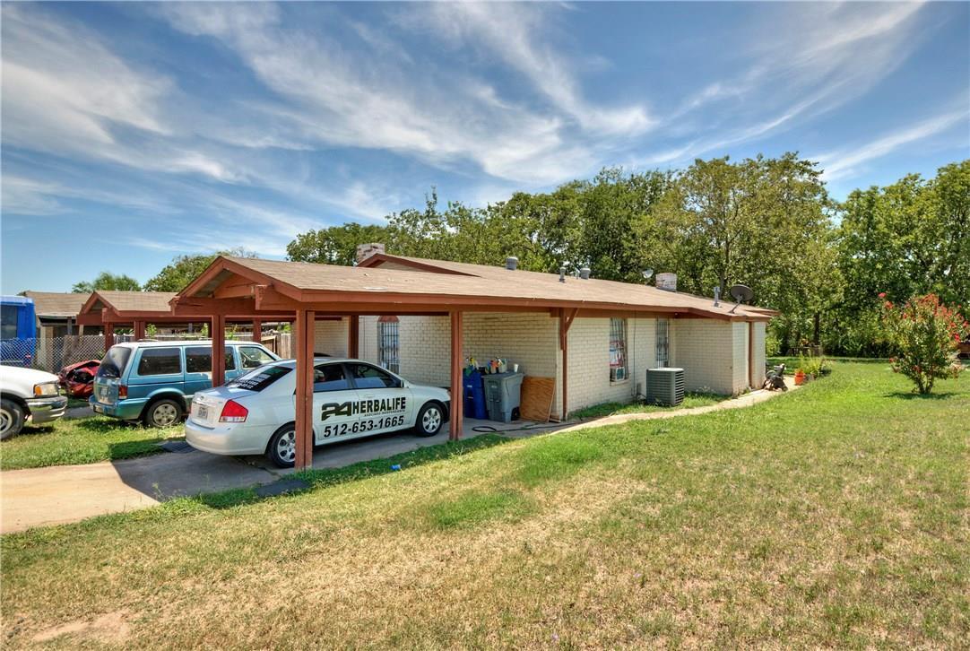 Active | 1309 Parsons Drive Austin, TX 78758 1