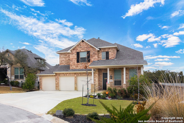 Off Market | 29014 FAIRS GATE Fair Oaks Ranch, TX 78015 1