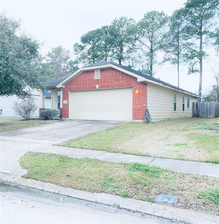 Off Market   6111 Lovage Avenue Crosby, Texas 77532 39