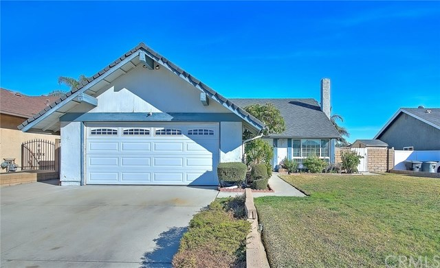 Closed | 14749 Bluebell Drive Chino Hills, CA 91709 1