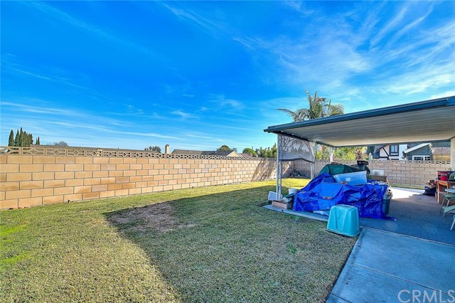 Closed | 14749 Bluebell Drive Chino Hills, CA 91709 18