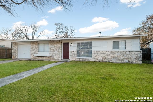 Off Market | 217 FLINTSTONE LN Universal City, TX 78148 1