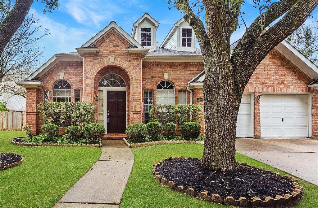 Off Market | 2407 Great Oaks Drive Missouri City, Texas 77459 0