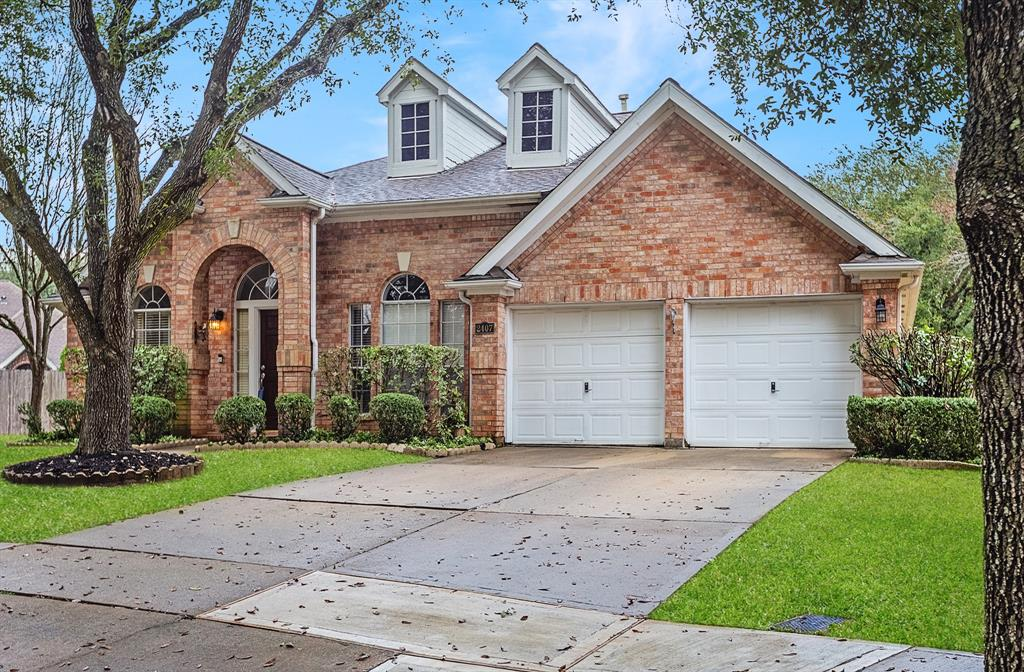 Off Market | 2407 Great Oaks Drive Missouri City, Texas 77459 1