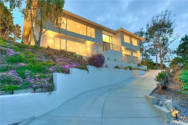 Closed | 921 Via Del Monte Palos Verdes Estates, CA 90274 0