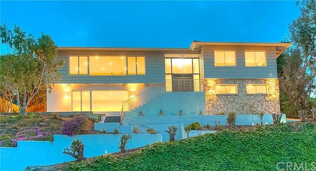 Closed | 921 Via Del Monte Palos Verdes Estates, CA 90274 1