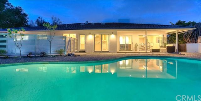 Closed | 921 Via Del Monte Palos Verdes Estates, CA 90274 2