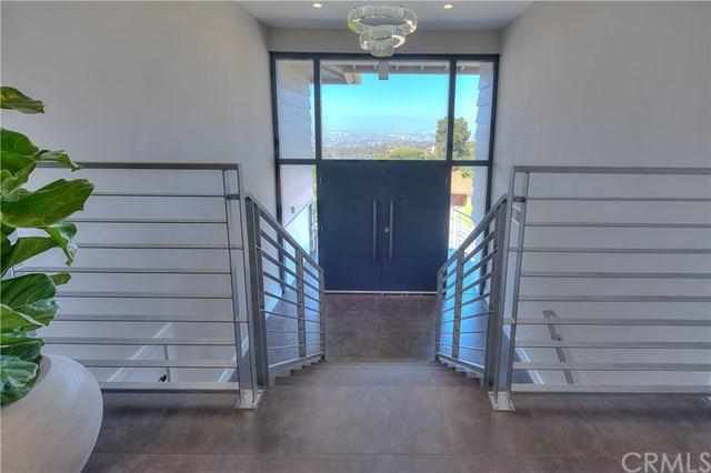 Closed | 921 Via Del Monte Palos Verdes Estates, CA 90274 29