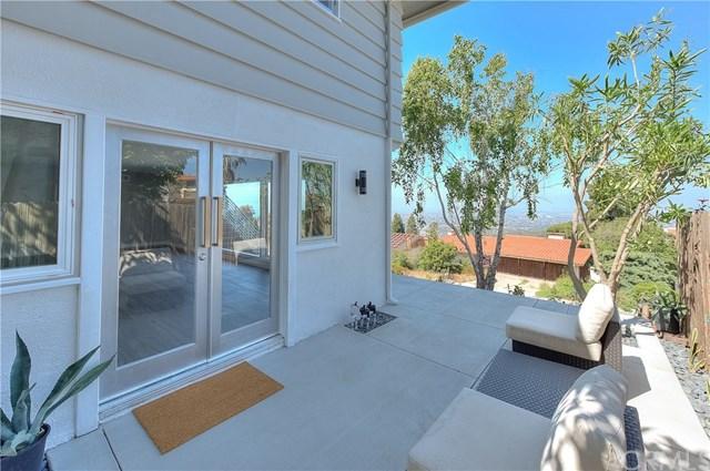 Closed | 921 Via Del Monte Palos Verdes Estates, CA 90274 33