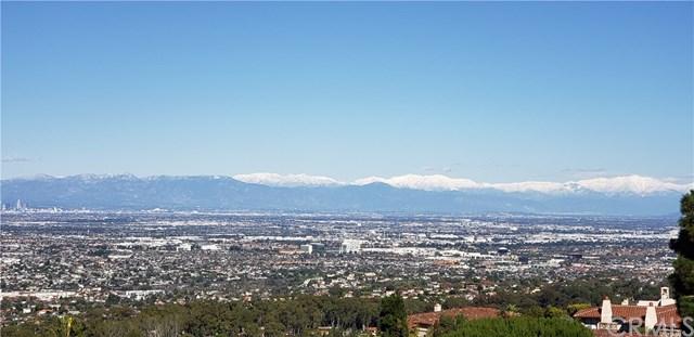 Closed | 921 Via Del Monte Palos Verdes Estates, CA 90274 44