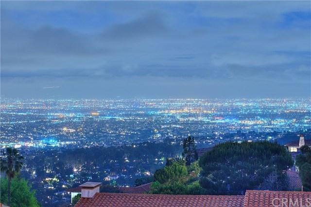 Closed | 921 Via Del Monte Palos Verdes Estates, CA 90274 47