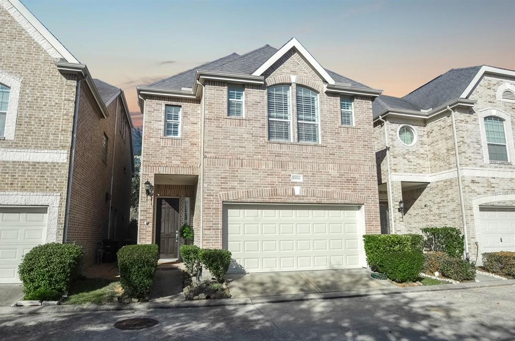 Off Market | 10018 Holly Chase Drive Houston, Texas 77042 0