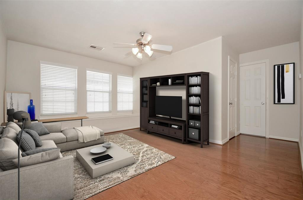 Off Market | 10018 Holly Chase Drive Houston, Texas 77042 22