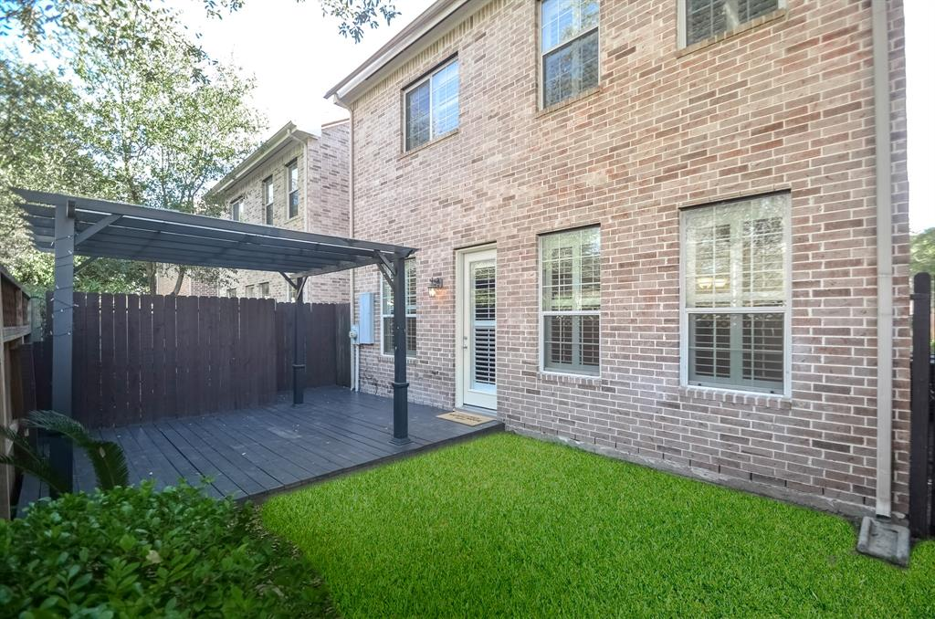 Off Market | 10018 Holly Chase Drive Houston, Texas 77042 30