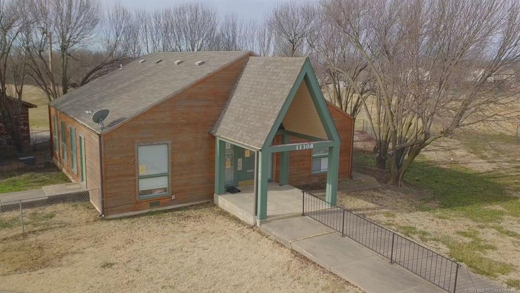 Off Market | 11308 Garnett Road N Owasso, Oklahoma 74055 0