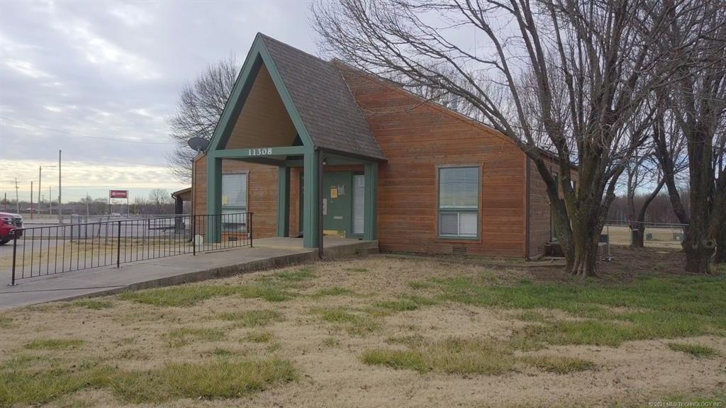 Off Market | 11308 Garnett Road N Owasso, Oklahoma 74055 11