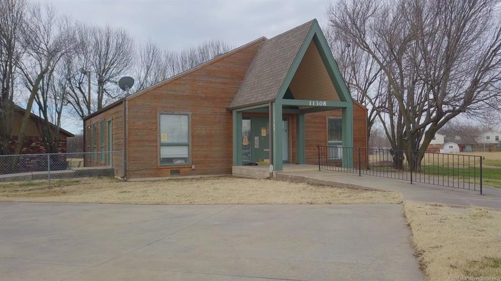 Off Market | 11308 Garnett Road N Owasso, Oklahoma 74055 12