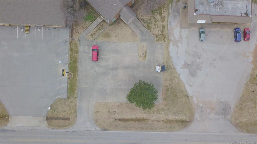 Off Market | 11308 Garnett Road N Owasso, Oklahoma 74055 1