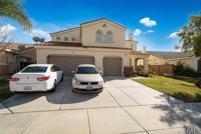 Active | 1567 Phoenix Drive Beaumont, CA 92223 2