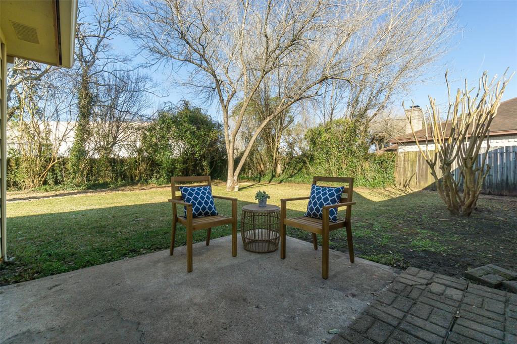 Off Market   415 Merriweather Street Houston, Texas 77598 18