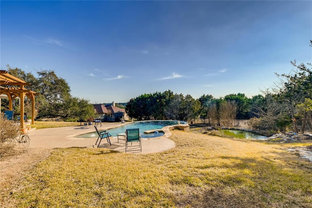 Closed | 500 Ridge View Drive Georgetown, TX 78628 34