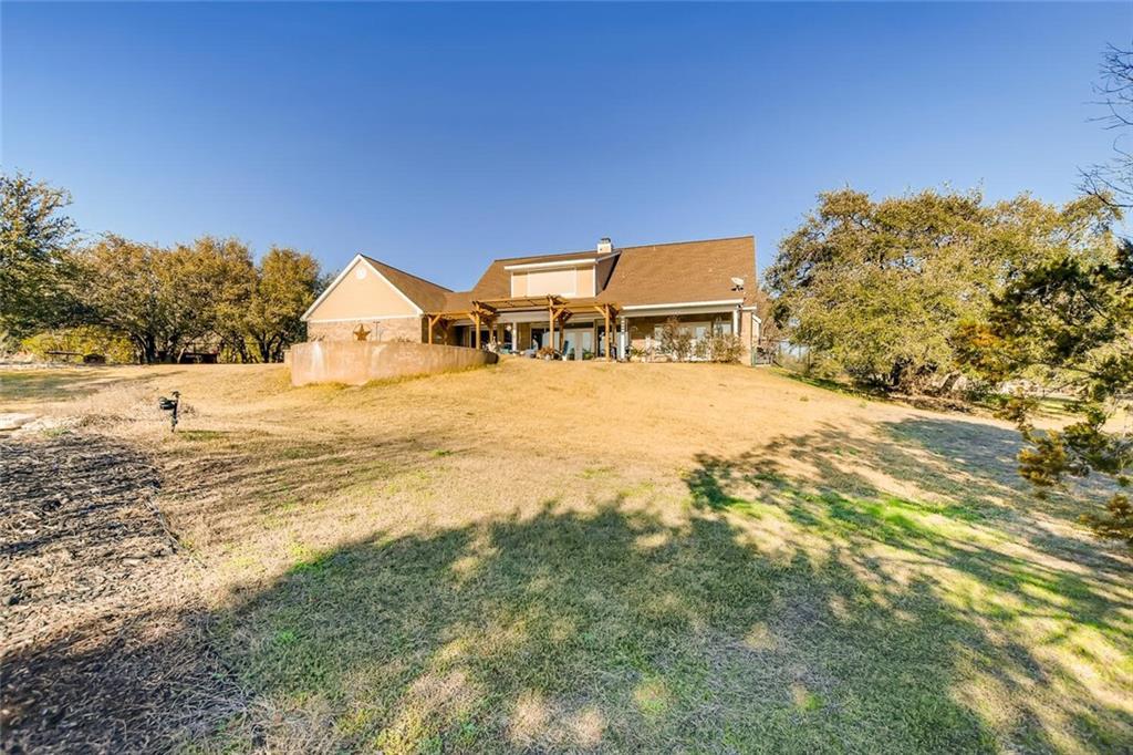 Closed | 500 Ridge View Drive Georgetown, TX 78628 35