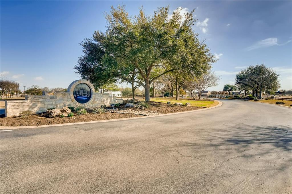 Closed | 500 Ridge View Drive Georgetown, TX 78628 38