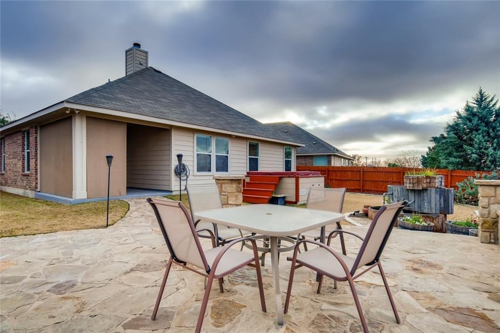 Closed | 1337 Grande Mesa Drive Georgetown, TX 78626 11