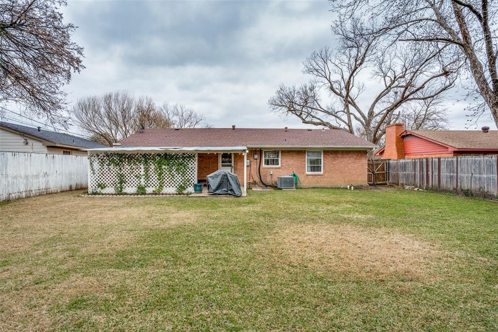Sold Property | 13415 Mount Castle Drive Farmers Branch, Texas 75234 19