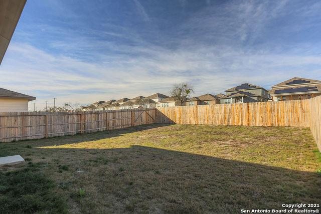 Off Market | 11415 Blackmore Leap San Antonio, TX 78245 32