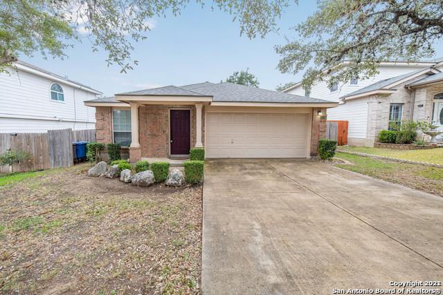 Off Market   9354 Bartlett Falls San Antonio, TX 78250 0