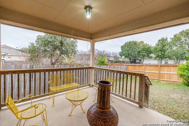 Off Market   9354 Bartlett Falls San Antonio, TX 78250 14