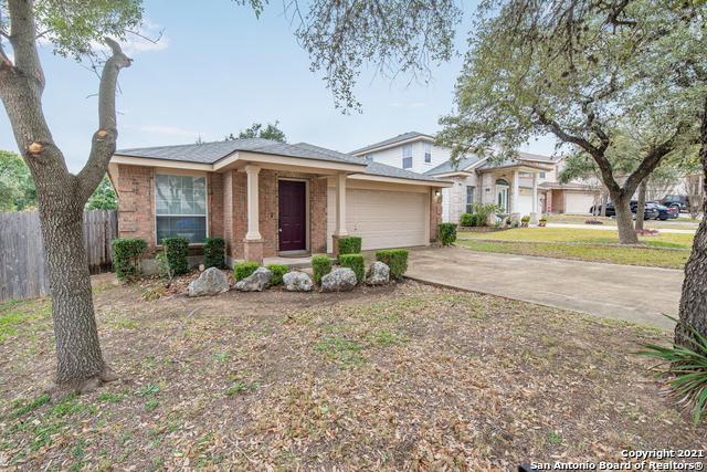 Off Market   9354 Bartlett Falls San Antonio, TX 78250 1