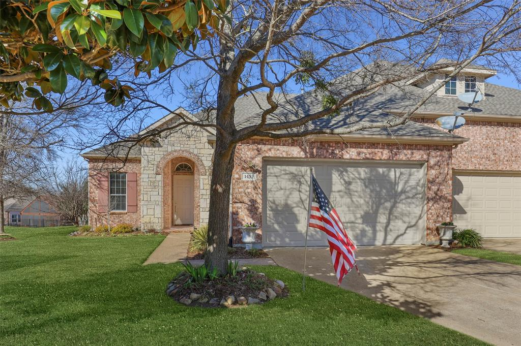 Sold Property   1435 Cattle Baron Road Fairview, Texas 75069 0