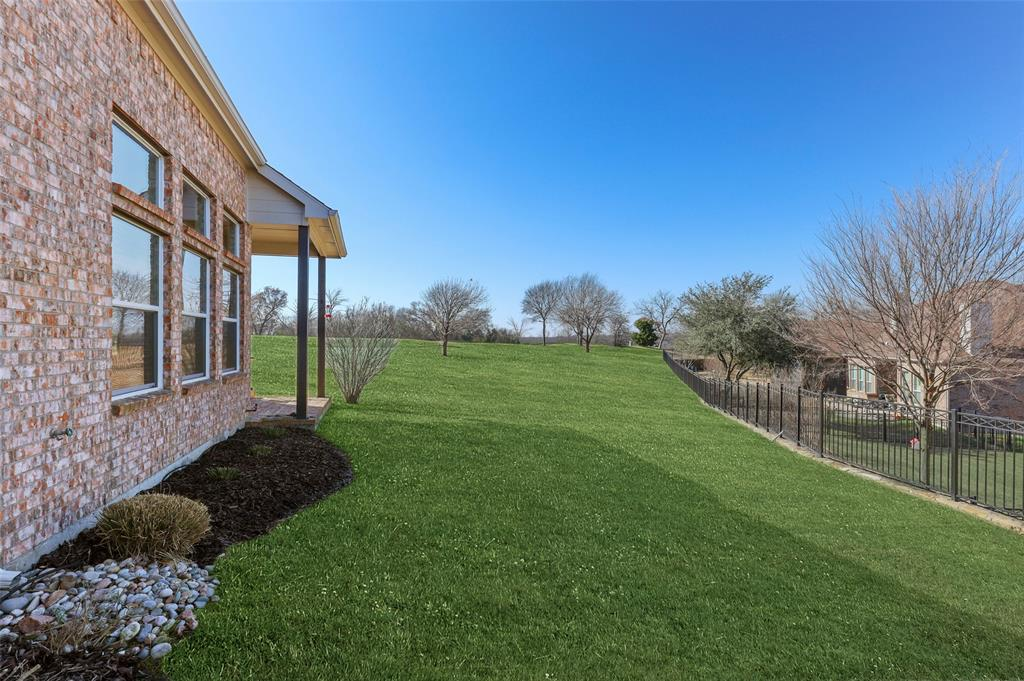 Sold Property   1435 Cattle Baron Road Fairview, Texas 75069 16
