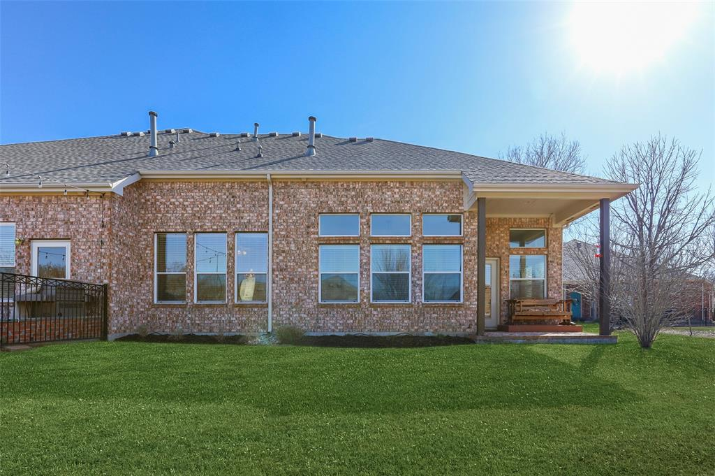 Sold Property   1435 Cattle Baron Road Fairview, Texas 75069 19