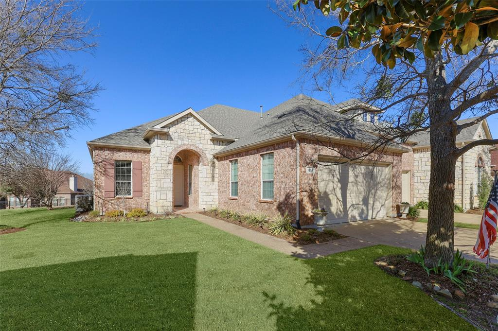 Sold Property   1435 Cattle Baron Road Fairview, Texas 75069 3