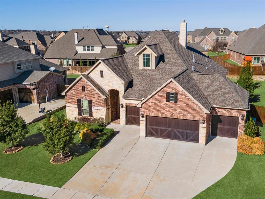 Sold Property | 2151 Lewis Canyon Drive Prosper, Texas 75078 1