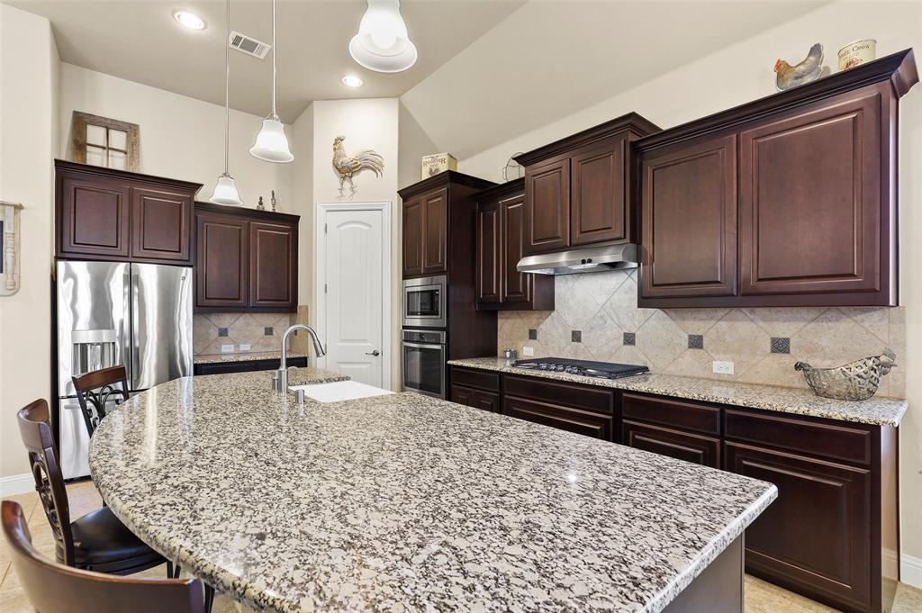 Sold Property | 2151 Lewis Canyon Drive Prosper, Texas 75078 11
