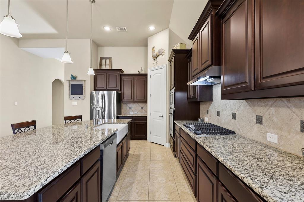 Sold Property | 2151 Lewis Canyon Drive Prosper, Texas 75078 12