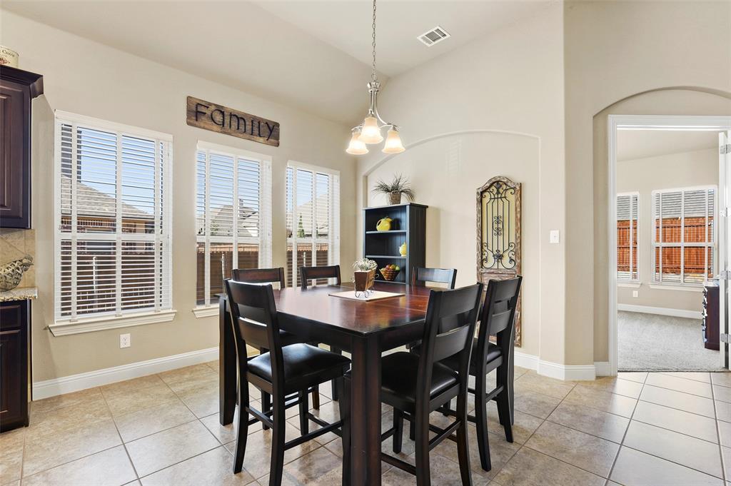 Sold Property | 2151 Lewis Canyon Drive Prosper, Texas 75078 13