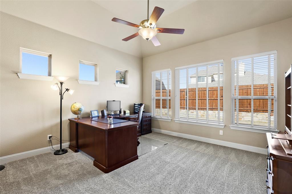 Sold Property | 2151 Lewis Canyon Drive Prosper, Texas 75078 14