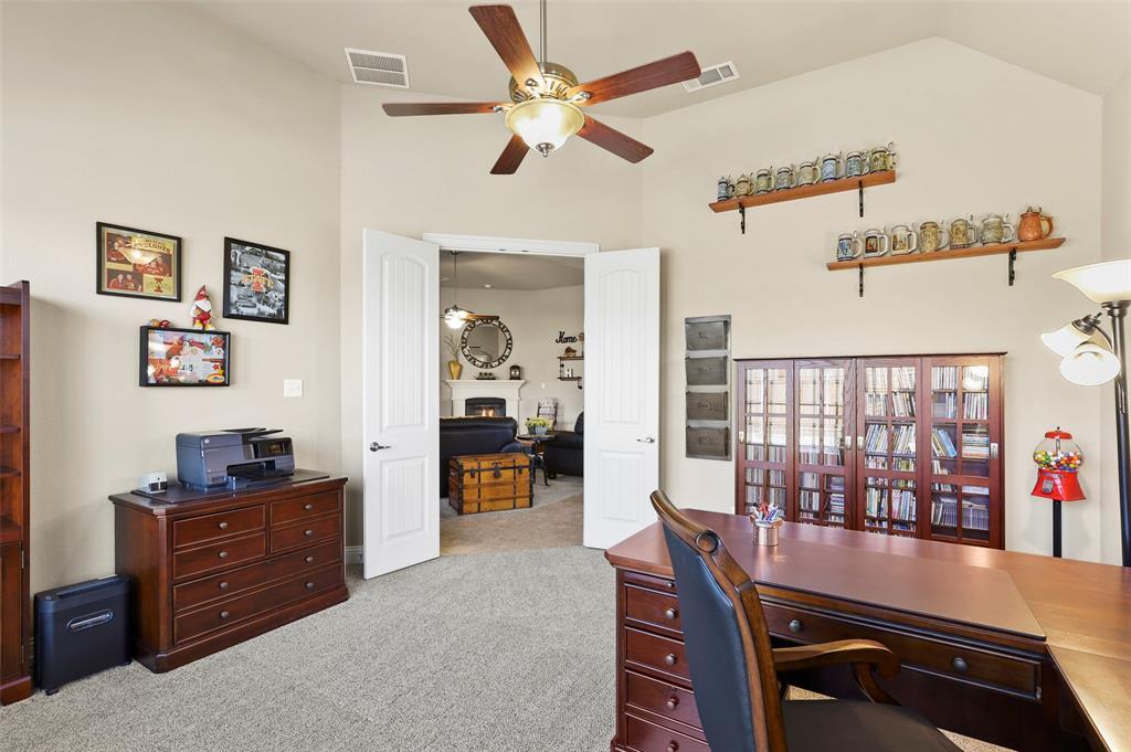 Sold Property | 2151 Lewis Canyon Drive Prosper, Texas 75078 15
