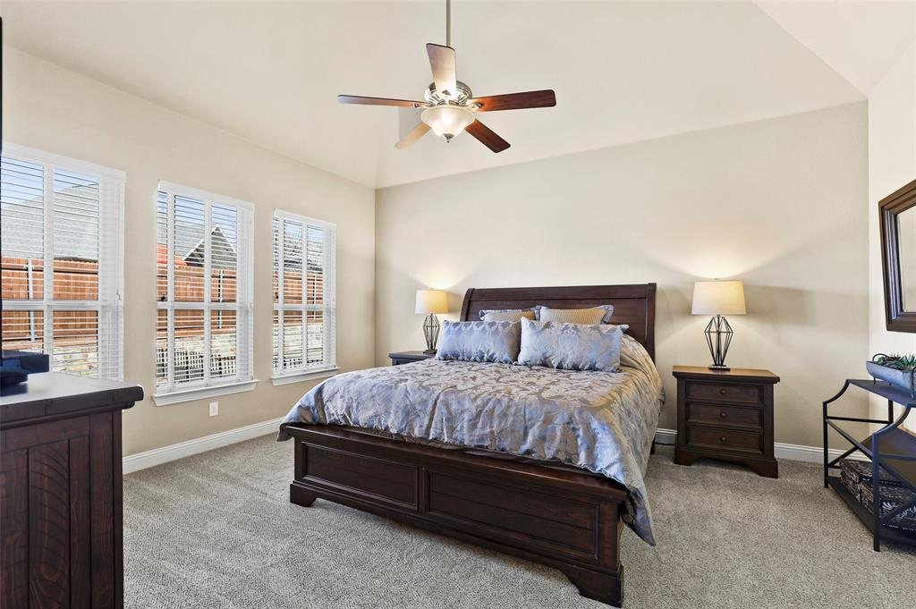 Sold Property | 2151 Lewis Canyon Drive Prosper, Texas 75078 16