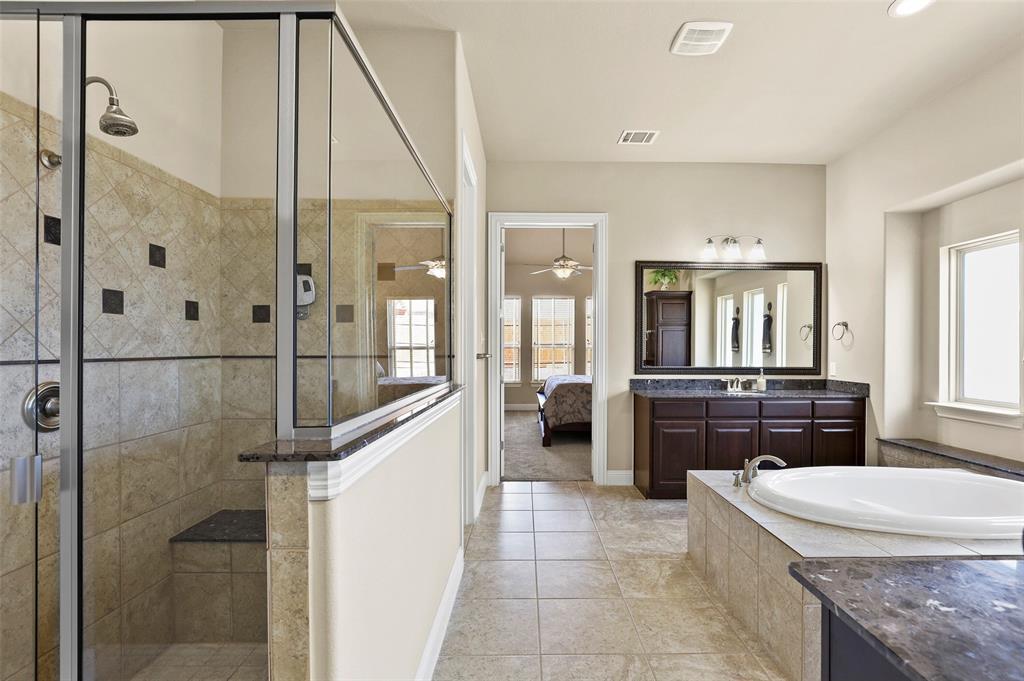 Sold Property | 2151 Lewis Canyon Drive Prosper, Texas 75078 18