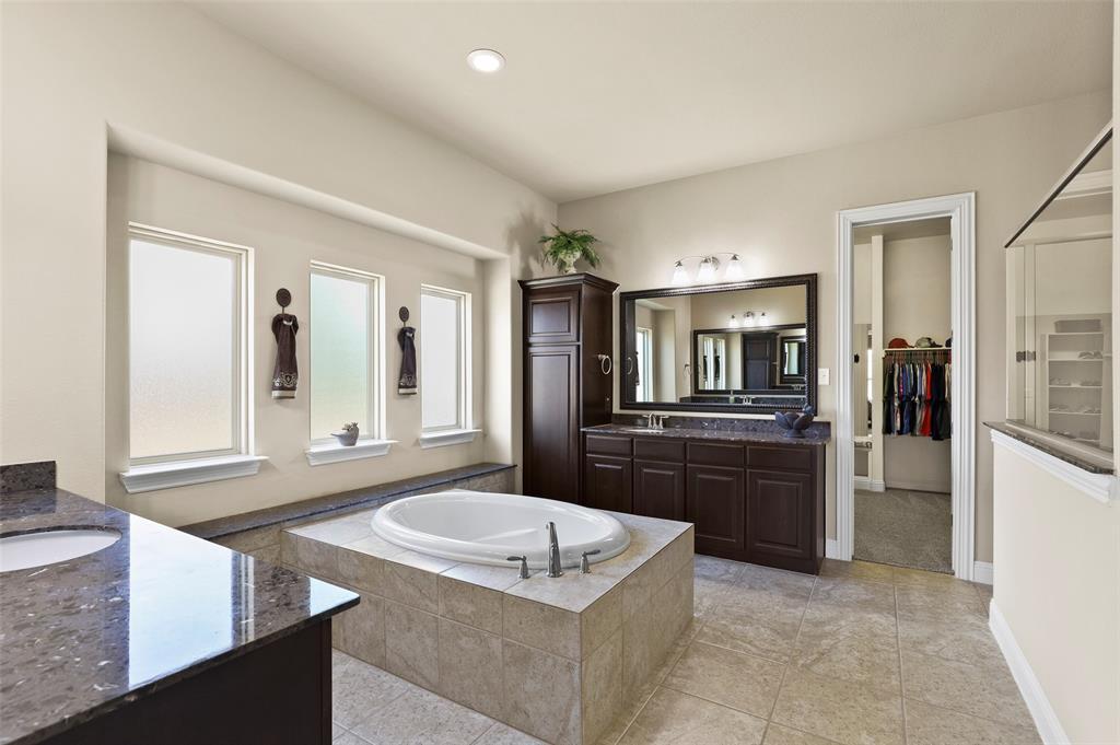 Sold Property | 2151 Lewis Canyon Drive Prosper, Texas 75078 19
